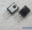 Транзистор IGBT FGH60N60SMD / 600V / 60A (TO-247)