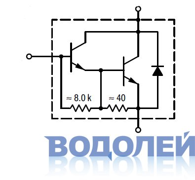 Транзистор TIP142 / N-P-N 100V / 10A (TO-218)